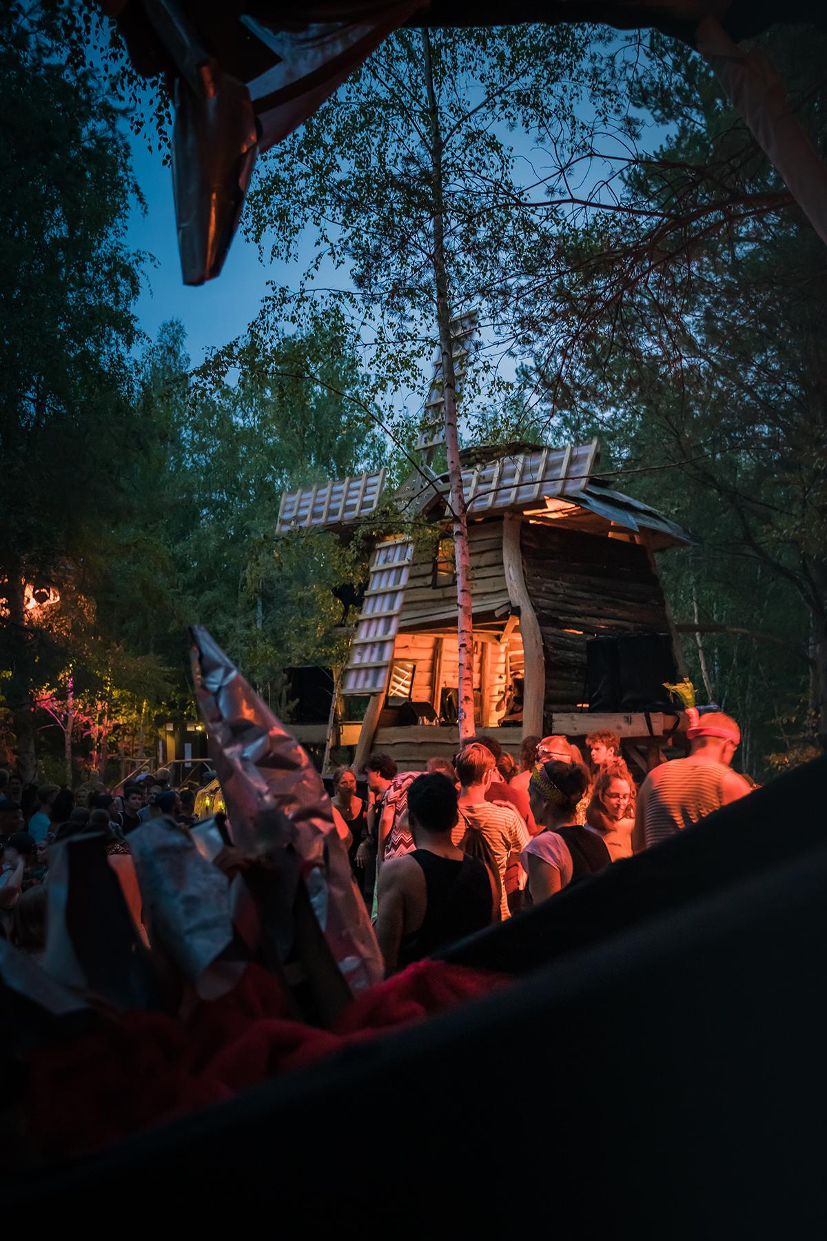 Wilde Moehre Festival Puppenraeuber Nacht